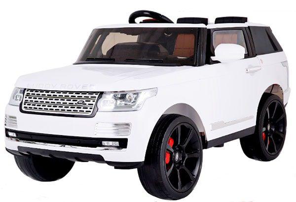 Детский электромобиль Joy Automatic Range Rover Vogue