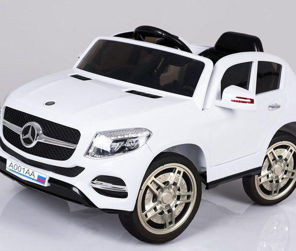 Детский электромобиль Joy Automatic Mercedes GLE-min