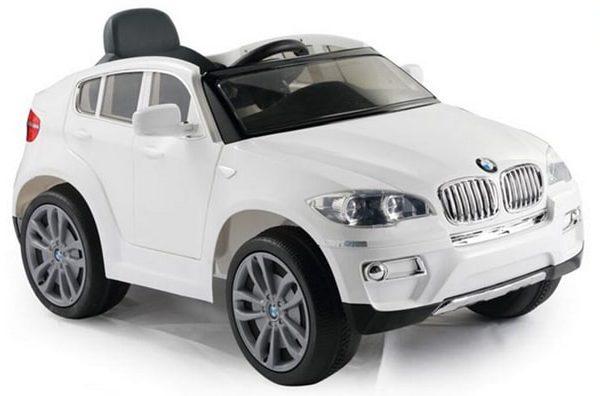 Детский электромобиль BMW Х6 с пультом