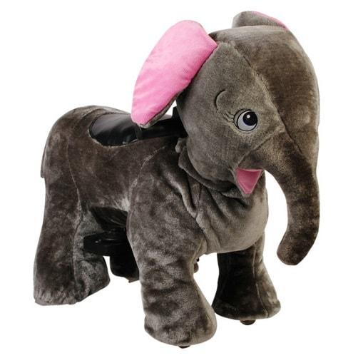 Зоомобиль Joy Automatic Слоненок Дамбо 004