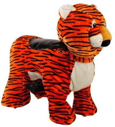 Зоомобиль Joy Automatic Тигр